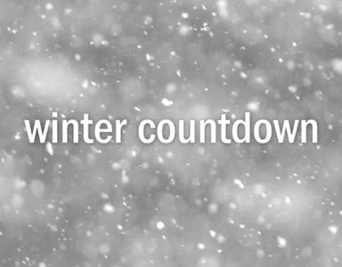 WinterCountdown