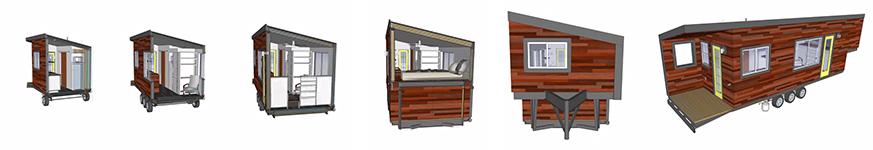 Tiny House Header Blog